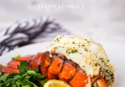 Lobster: How to Cook Lobster Tail